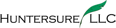 Huntersure logo