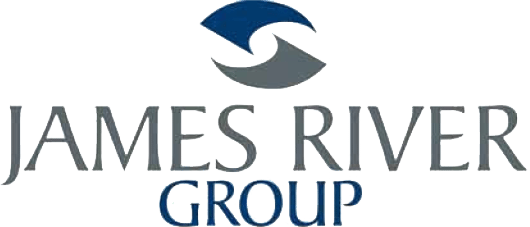 James River logo