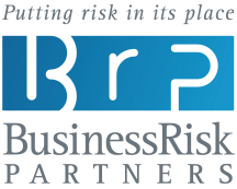 Business Risk Partners logo